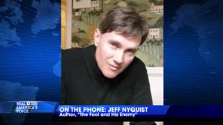 Securing America #33.6 with Jeff Nyquist - 01.29.21