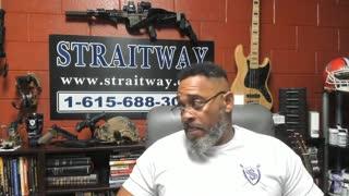 Straitway Truth Radio Broadcast 02-05-21