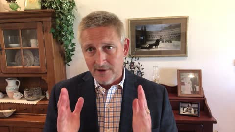 Kirk Smith: Homeschooling Is a Great Option