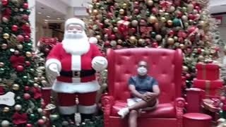Natal de 2020 video teste