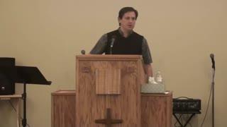 Liberty Bible Church / Jesus Important Conversation with Peter / John 21:15-25