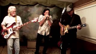 Southbound Train - Official Music Video by Parlor Jones