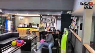Pranks, Best Korean pranks