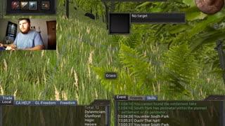 Wurm Online part 2
