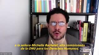 A a la ONU informe sobre presiones a la Justicia en el caso de Uribe