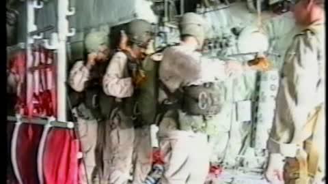 Airborne Operations---UAE...