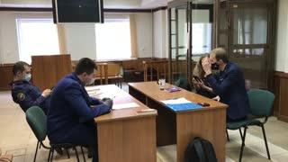 Arresto domiciliario al hermano de Navalni y otros manifestantes cercanos