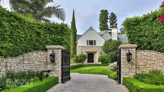 Madonna's Hidden Hills Mansion House Tour $19 Million