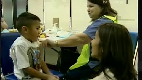 Korumpētākā gripa pasaulē