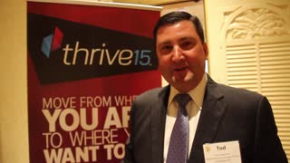 """Thrive15 Business Workshop Reviews 