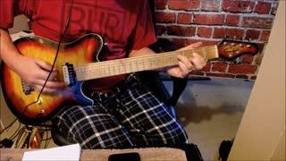 Guitar Noodling - 10-5-20