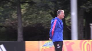 [Video] ¡Adiós Queiroz! Así se dio su salida de la selección Colombia