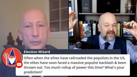 Populist Backlash