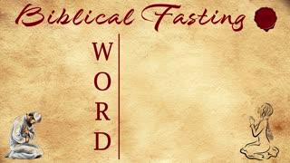 Trust God's Word!