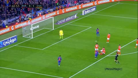 10 UNSTOPPABLE Goals of Lionel Messi ►Watch the Goalkeepers' Reactions