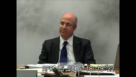 Bill Browder Evasive On Questions About Oleg Lurie | The Washington Pundit