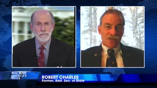 Securing America #35.5 with Robert Charles - 02.02.21