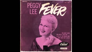 FEVER - PEGGY LEE
