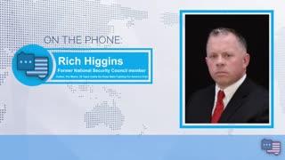 Trump's Speech; Rich Higgins; Drop & Roll; Election Rundown; RIP Walter Williams 12.3.20