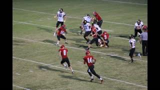 2016 Clay County Varsity Football Game