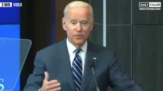 SUPERCUT: Joe Biden's Most Racist Comments