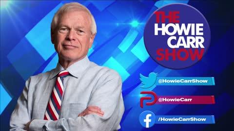 Howie Carr Show - September 8, 2021