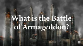 Time's Up! The Battle of Armageddon