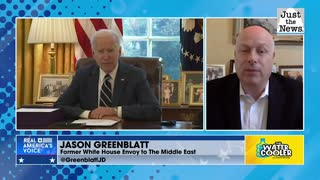Jason Greenblatt on Biden's Iran policy: 'Misguided...and dangerous'