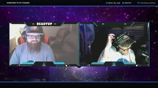 ReadyUp - W/ Ragnar and John - True Paranormal/Ghost Stories - Living In A Haunted House