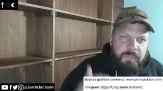 """Jarrin Jackson """"FACTS about chaos"""" - 1/12/2021"""