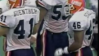 1996 Illinois vs Northwestern
