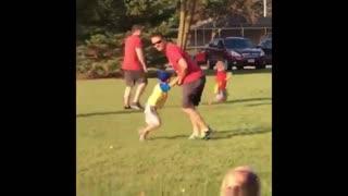 Sports fails #2