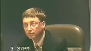 Bill Gates Most Uncomfortable Interview