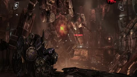 Transformers: War for Cybertron Pt.5-Omega Supreme