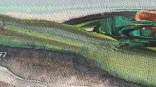 Acrylic Techniques HAS Secrets Shared