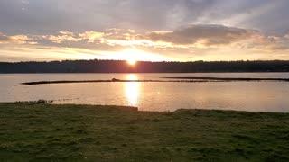 Sunrise hello