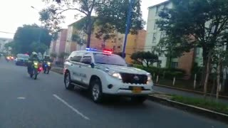 Adelantan 22 allanamientos contra traficantes de drogas en Bucaramanga