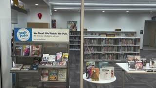 public library in Edmonton lberta Canada