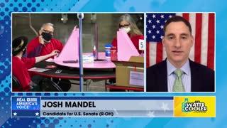 Josh Mandel on his new November 3rd Commission
