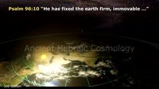 The Flat Earth: The BIBLICAL Earth