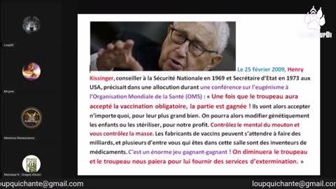 Extrait Live Journal du Loup Divergent n°85