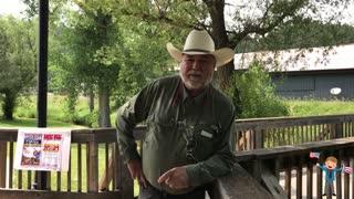Interview with Robert David Steel