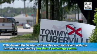 Tuberville beats Sessions
