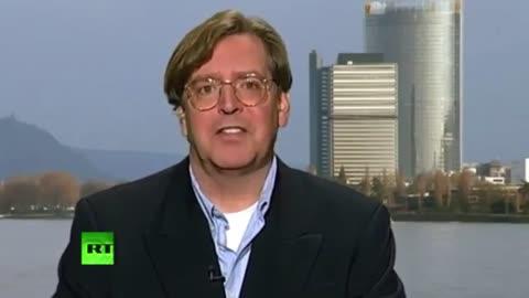 MockingBird Media Exposed: Journalist Dr Udo Ulfkotte confesses all