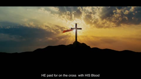 The Song Passion of Love YAHUSHUA ha MASHIACH