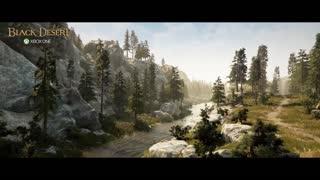 Black Desert - Kunoichi Update Official Gameplay Trailer