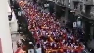 Madrid 26 junio manifestaciones