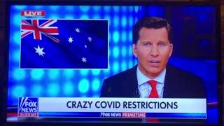 COVID Mass Hysteria Gone Wild