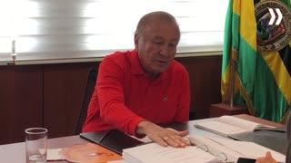 Entrevista al alcalde de Bucaramanga, Rodolfo Hernández 3