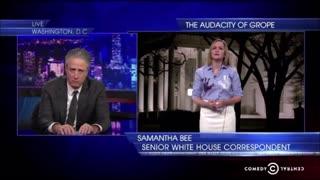 BREAKING : Joe Biden Groped His Way To The White House !! TNTV